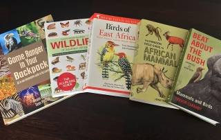 Books African Photography Safaris - Alan Hewitt Photography