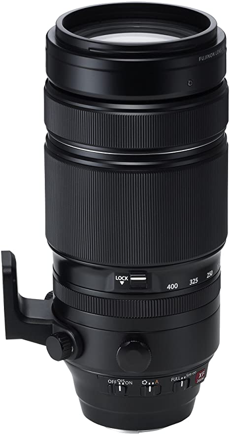 Fujifilm 100-400mm Alan Hewitt Photography