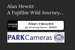 Alan Hewitt Fujifilm UK Park Cameras