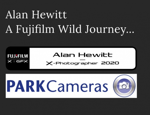 Park Cameras Event – A Fujifilm Wild Journey: Mirrorless, Portraiture and Context