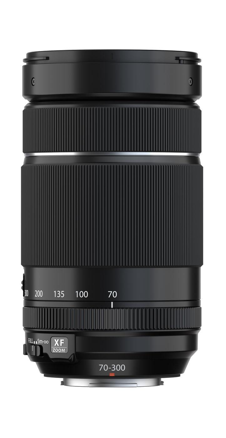 Fujifilm Fujinon XF70-300mm lens