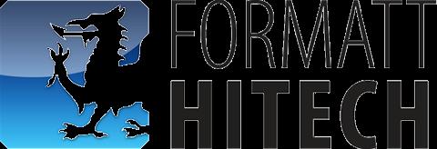 Alan Hewitt Formatt-Hitech Brand Ambassador
