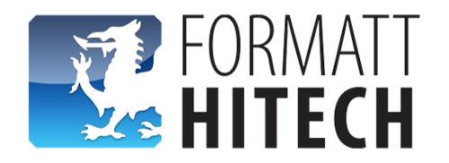 Formatt-Hitech Brand Ambassador